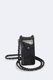 Bandolier Lucy Black/pewter Iphone8+/7+/6+ - Product Mini Image