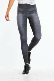 Lucy High Rise Legging - Product Mini Image