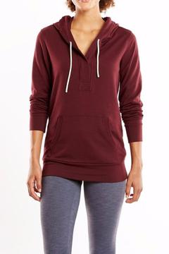 Shoptiques Product: Hooded Pullover