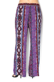 Lucy Love Mermaid Pant - Back cropped