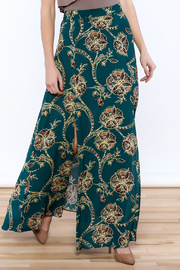 Lucy Love Moroccan Casbah Maxi - Product Mini Image