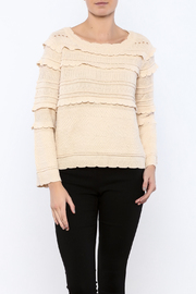 Lucy Paris Mandy Sweater - Product Mini Image