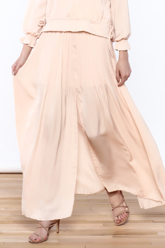 Shoptiques Product: Blush Olivia Skirt
