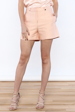 Shoptiques Product: Peachy Keen Short