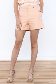 Lucy Paris Peachy Keen Short - Product Mini Image