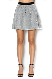 Lucy Paris Skater Skirt - Front cropped