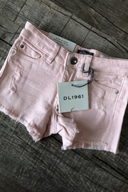 DL 1961 Lucy Short - Front cropped