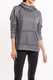 Lucy Stronger Everyday Pullover - Product Mini Image
