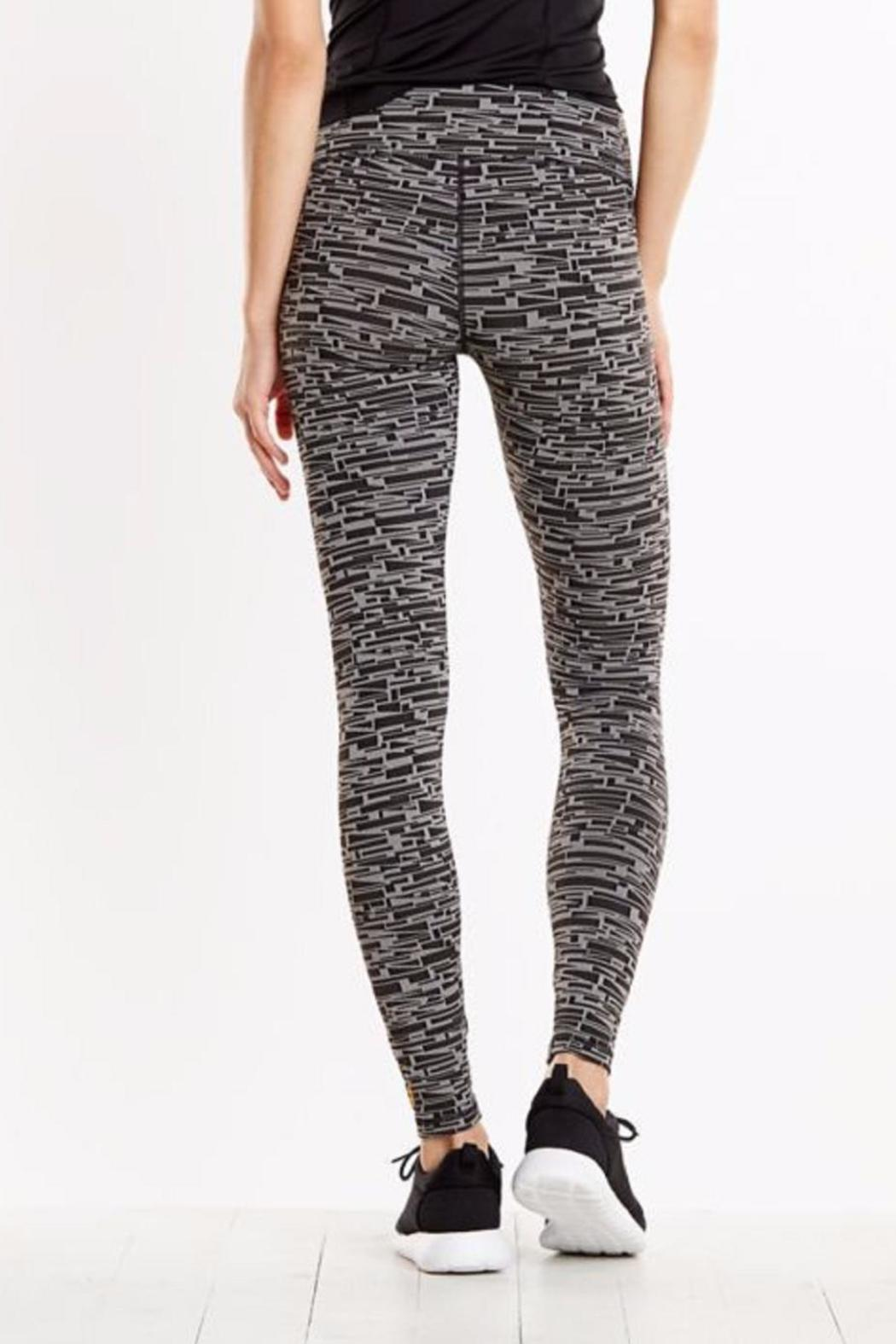 84207f6a08d5e Lucy Studio Hatha Legging from Oregon by The Clothes Tree — Shoptiques