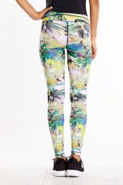 Lucy Studio Hatha Legging - Front full body