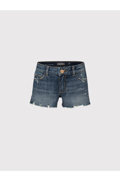 Shoptiques Product: Lucy Youth Denim Shorts