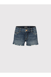 DL1961 Lucy Youth Denim Shorts - Product Mini Image