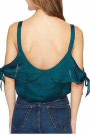 Lucy Love Allure Top - Back cropped