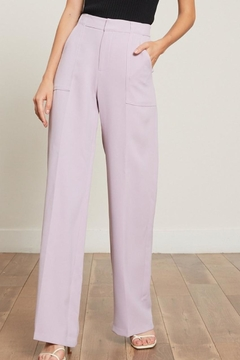 Shoptiques Product: Diana Wide Pant