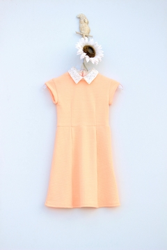 Luella Beaded Collar Dress - Product List Image
