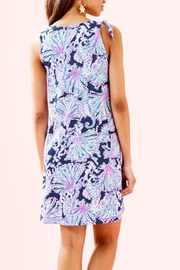 Lilly Pulitzer Luella Dress - Front full body