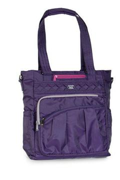 Shoptiques Product: Ace Tote Purple