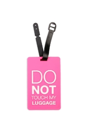 Riah Fashion Luggage Tag - Product Mini Image