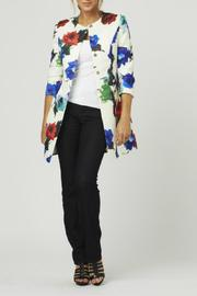 Luii Floral Jacket - Product Mini Image