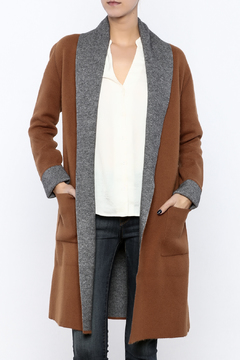 Shoptiques Product: Wool Duster Cardigan