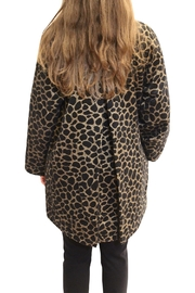 Luii Leopard Jacket - Side cropped
