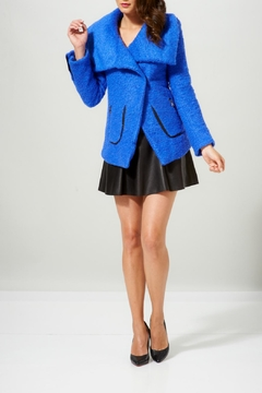 Shoptiques Product: Royal Short Jacket