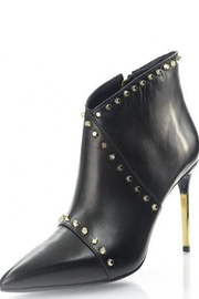Luis Onofre Studded Ankle Boot - Product Mini Image