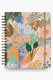 Rifle Paper Co.  Luisa 2021 17-Month Large Planner - Front cropped