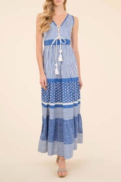 Luisa Spagnoli Pepper Maxi Dress - Product List Image