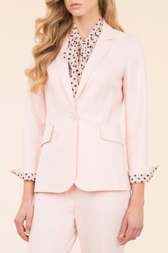 Luisa Spagnoli Violinista Cotton Jacket - Product List Image