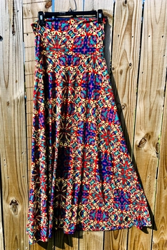 LulaRoe Maxi Skirt - Alternate List Image