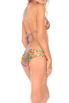 Luli Fama Boho Chic Braid Bikini - Alternate List Image