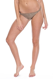 Luli Fama Braided-Seamless Brazilian Bottom - Product Mini Image