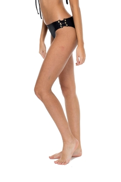 Luli Fama Grommet Full-Coverage Bottoms - Alternate List Image
