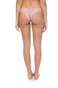 Luli Fama Grommet-Seamless Tieside-Brazilian Bottom - Alternate List Image