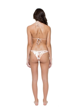Luli Fama Seamless-Tieside Brazilian Bottom - Alternate List Image