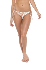 Luli Fama Seamless-Tieside Brazilian Bottom - Product Mini Image