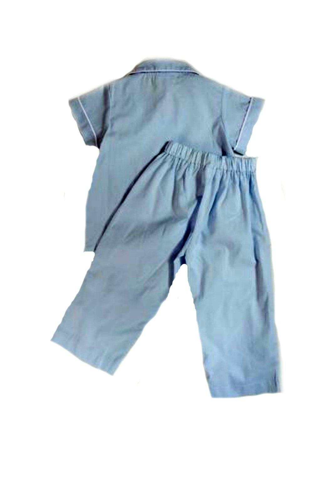 Lullaby Set The-Cow-Jumped-Over-The-Moon Loungewear - Side Cropped Image