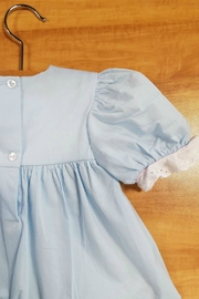 Lullaby Set The-Cow-Jumped-Over-The-Moon-Loungewear-Gown - Front full body