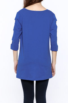 Shoptiques Product: Made The Cut Tunic