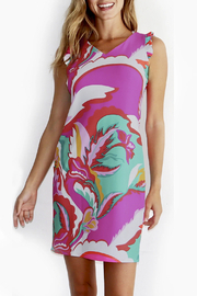 Jude Connally Lulu Dress - Front cropped