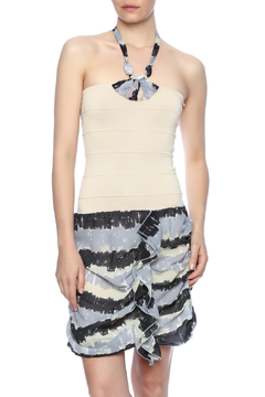 Lulumari Halter dress - Product List Image
