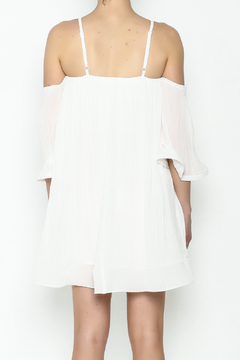 Lulumari Ruffle Dress - Alternate List Image