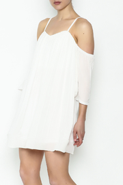 Lulumari Ruffle Dress - Product Mini Image