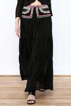 Shoptiques Product: Lightweight Maxi Skirt