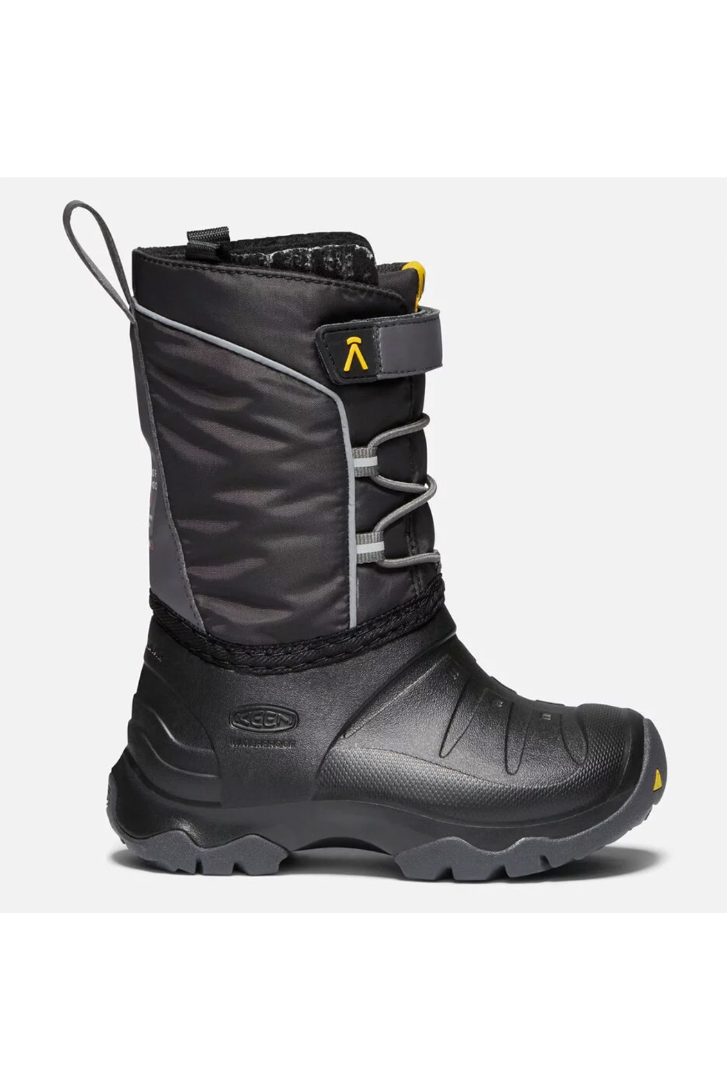 Keen Lumi Waterproof Winter Boot - Front Cropped Image