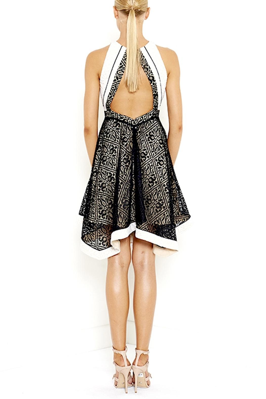 Lumiere Lumier Mixed Emotions Dress - Front Full Image