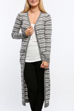 Lumiere Acrylic Knit Duster - Product List Image