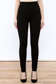 Lumiere High Waisted Leggings - Side cropped