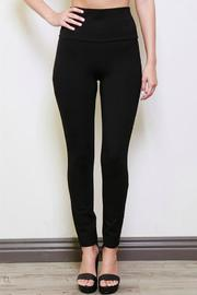 Lumiere High Off Life Pants - Front cropped